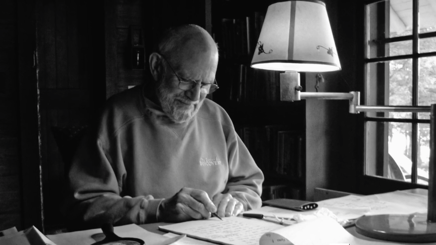 oliver sacks research papers View academics in oliver sacks on academiaedu  oliver sacks 45 followers papers  find new research papers in: physics chemistry.